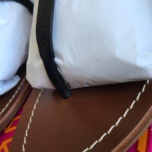 Tory Burch Shoes - NEW Tory Burch Gabriel Flat Sandals Size 9